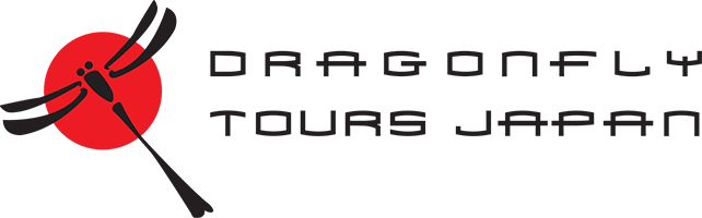 dragonfly tours logo